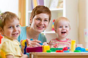 איך מוצאים גן לילד? מדריך למתחילות ומתקדמות
