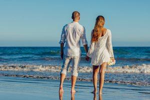 הקשר בין חוויות הילדות של אדם למערכת הנישואים שלו