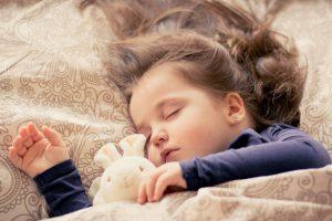 חלונות שינה על פי גיל