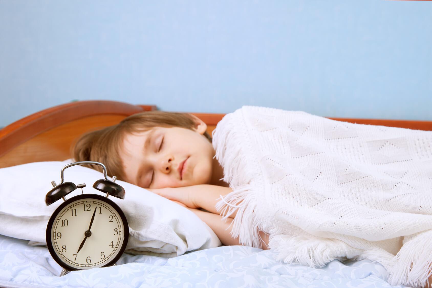 כיצד להקל על ילדינו במעבר לשעון הקיץ
