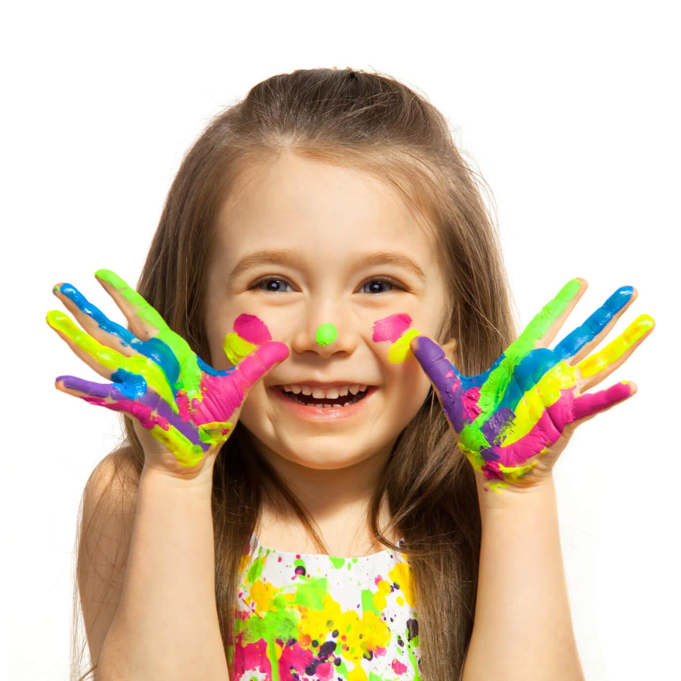 מגע בחומרים בכדי לנתב תוקפנות אצל ילדים