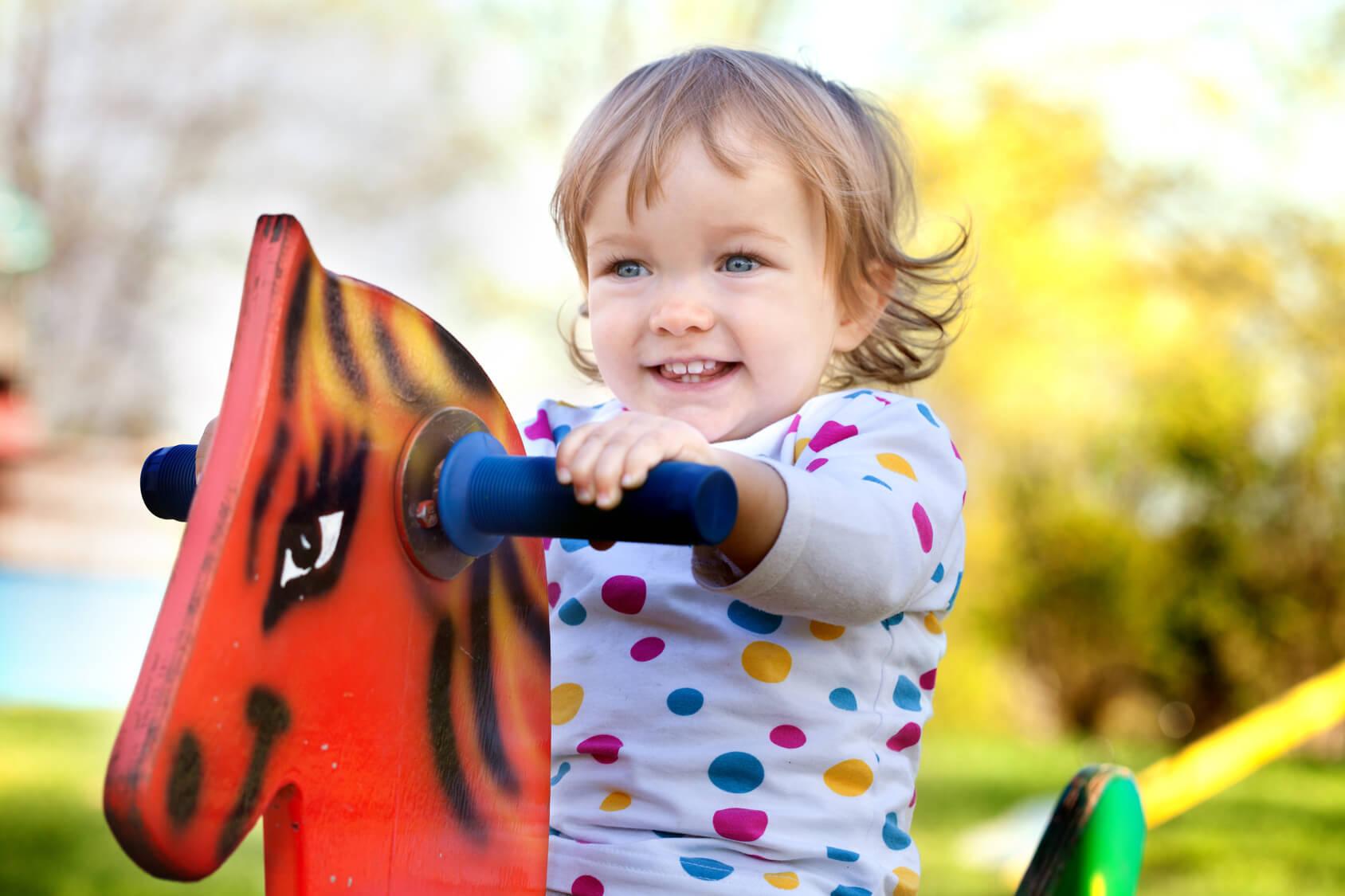 משבר גיל שנתיים - גיל ההתבגרות הראשון