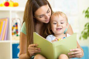 רשימת ספרים מומלצים לקריאה לפני השינה לפי גיל